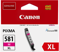 Druckerpatrone Canon CLI-581m XL
