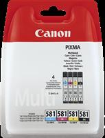 Multipack Canon CLI-581 Multi