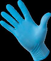 Hygiene Diverse Einweg-Handschuhe