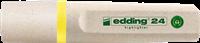 24 Highlighter EcoLine Edding 4-24005