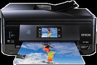 Multifunktionsdrucker Epson Expression Premium XP-830
