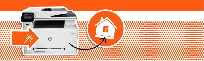 laserdrucker im privaten haushalt. Black Bedroom Furniture Sets. Home Design Ideas