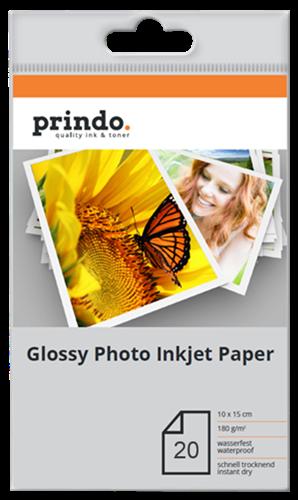 Druckerzubehör - Fotopapier von Prindo