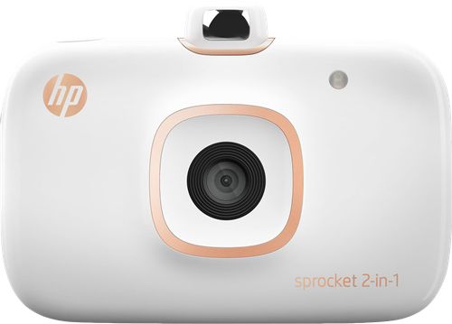Fotodrucker-HP-2FB96A-Sprocket-2-in-1