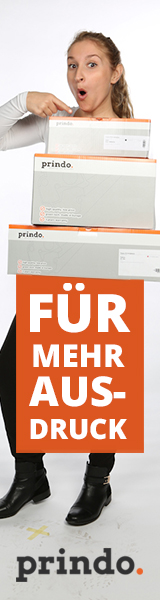 Tintenpatronen, Toner & Drucker online kaufen