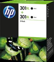 Druckerzubehör HP 301 Patrone
