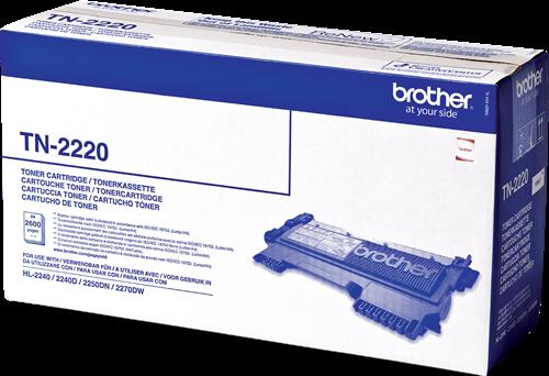 Druckerzubehör - Brother TN-2220 Toner