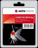 Druckerpatrone Agfa Photo APCPGI550XLB