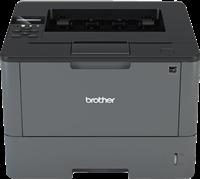Laserdrucker Schwarz Weiss Brother HL-L5100DN