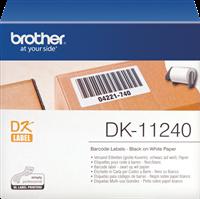 Brother Versand-Etiketten DK-11240