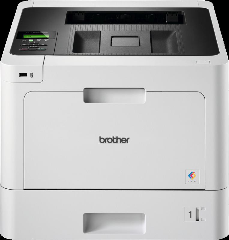 Farb-Laserdrucker Brother HL-L8260CDW