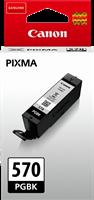 Druckerpatrone Canon PGI-570pgbk