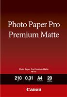 Fotopapier Canon 8657B005