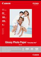 Fotopapier Canon GP-501 A4