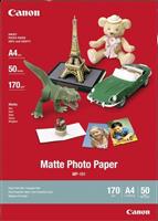 Fotopapier Canon MP-101