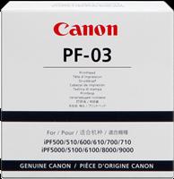 Druckkopf Canon PF-03