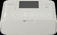 Fotodrucker Canon SELPHY CP1300 - Weiß