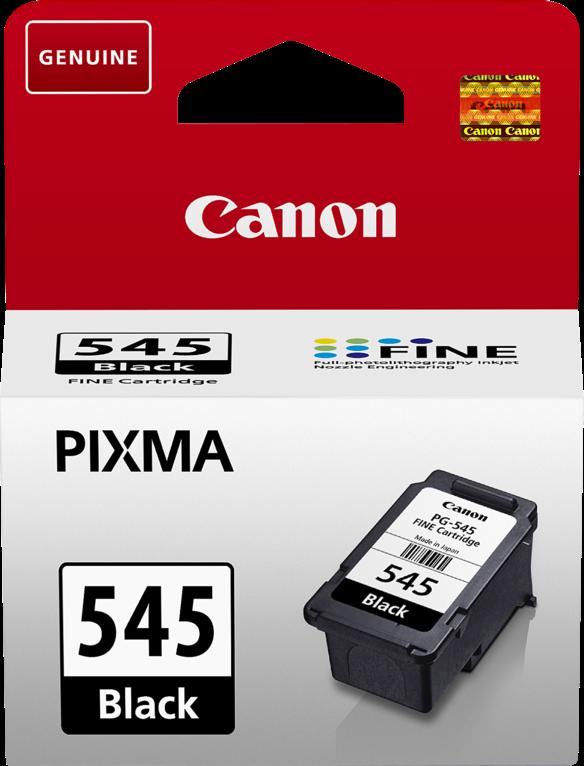 Druckerpatrone Canon PG-545