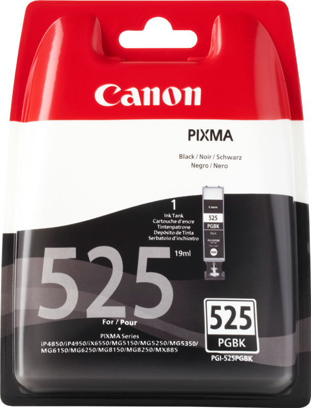 Druckerpatrone Canon PGI-525Pgbk