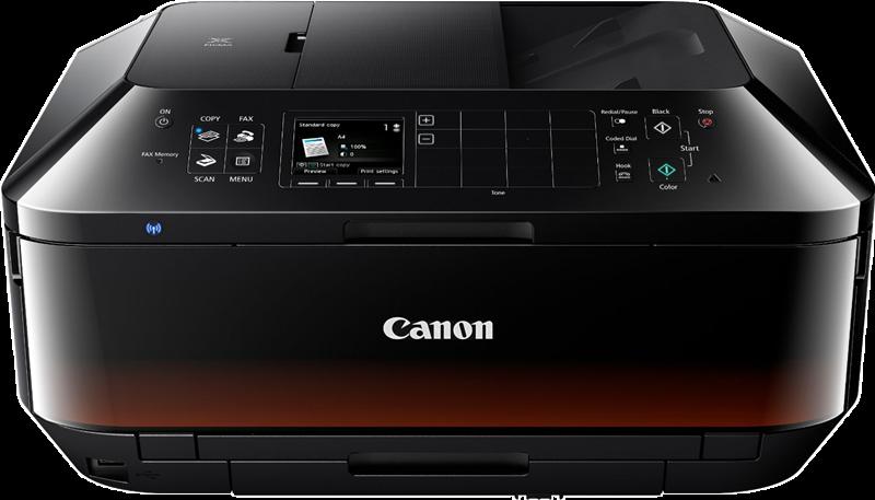 Multifunktionsdrucker Canon PIXMA MX925