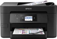 Multifunktionsdrucker Epson WorkForce Pro WF-4720DWF