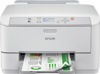 Tintenstrahldrucker Epson WorkForce Pro WF-5110DW