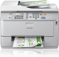 Multifunktionsgerät Epson WorkForce Pro WF-5620DWF