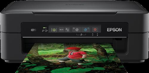 Multifunktionsgerät Epson Expression Home XP-255