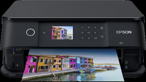 Multifunktionsgerät Epson Expression Premium XP-6000