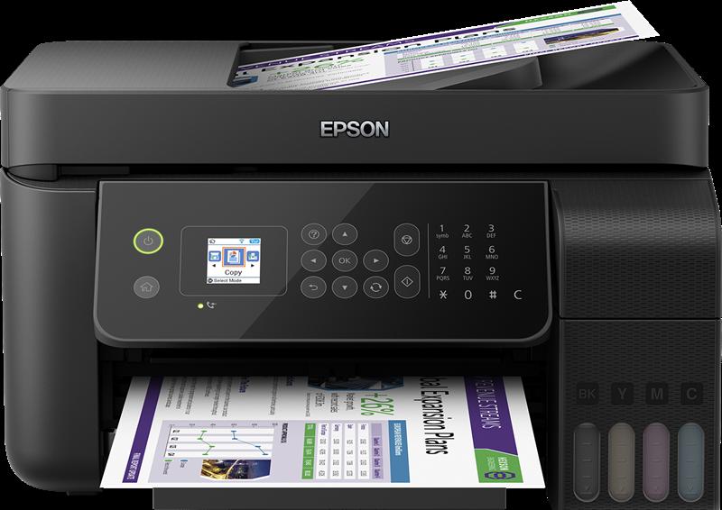 Multifunktionsdrucker Epson EcoTank ET-4700