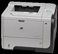 S/W Laserdrucker HP LaserJet Enterprise P3015dn