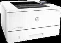S/W Laserdrucker HP LaserJet Pro M402dn