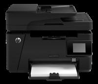 Multifunktionsgerät HP LaserJet Pro MFP M127fw