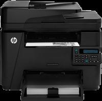 Multifunktionsgerät HP LaserJet Pro MFP M225dn