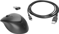 Wireless Premium-Maus HP 1JR31AA