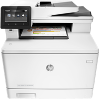 Multifunktionsdrucker HP CF378A-B19