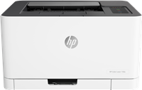 Farb-Laserdrucker HP Color Laser 150a