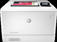 Farblaserdrucker HP Color LaserJet Pro M454dn