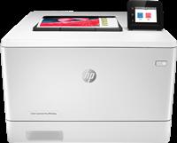 Farb-Laserdrucker HP Color LaserJet Pro M454dw