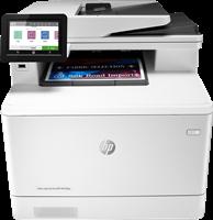 Multifunktionsdrucker HP Color LaserJet Pro MFP M479fdw