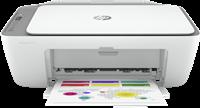 Multifunktionsdrucker HP DeskJet 2720 All-in-One