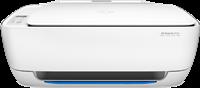 Multifunktionsgerät HP Deskjet 3630