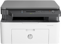Multifunktionsdrucker HP Laser MFP 135wg