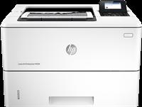 Laserdrucker Schwarz Weiss HP LaserJet Enterprise M506dn