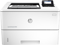 S/W Laserdrucker HP LaserJet Enterprise M506dn