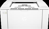 Laserdrucker Schwarz Weiß HP LaserJet Pro M102a