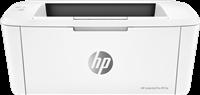 S/W Laserdrucker HP LaserJet Pro M15a