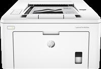 Schwarz-Weiß Laserdrucker HP LaserJet Pro M203dw