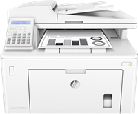 Multifunktionsgerät HP LaserJet Pro MFP M227fdn