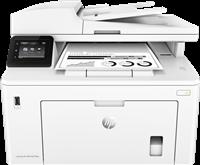 Multifunktionsgerät HP LaserJet Pro MFP M227fdw